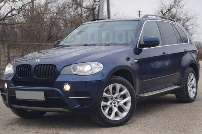 BMW X5, 2011 год, 1 220 000 руб.