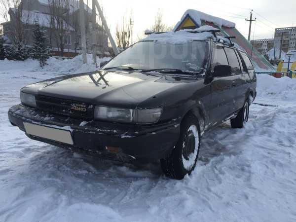 Toyota Sprinter Carib, 1989 год, 82 000 руб.