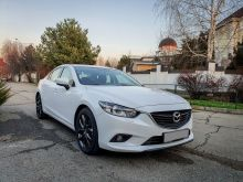 Краснодар Mazda6 2018