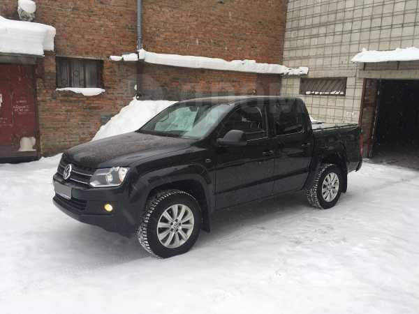 Volkswagen Amarok, 2010 год, 865 000 руб.
