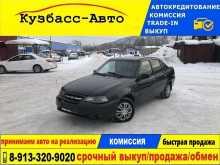 Новокузнецк Nexia 2012