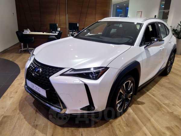 Lexus UX200, 2019 год, 2 958 000 руб.