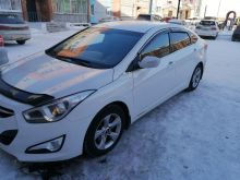 Улан-Удэ Hyundai i40 2013