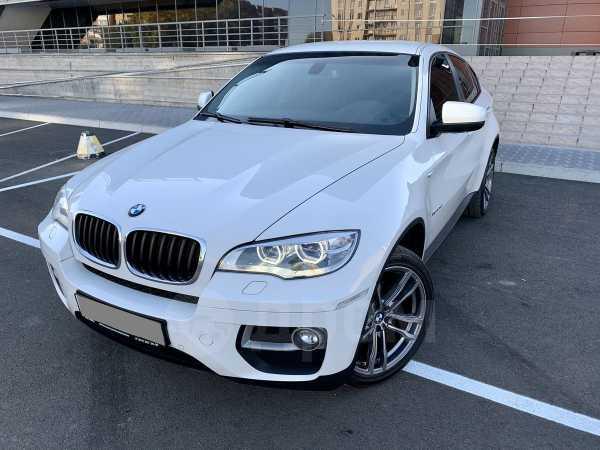 BMW X6, 2012 год, 1 630 000 руб.