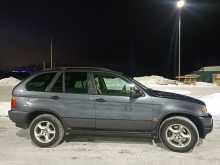 Барнаул BMW X5 2002