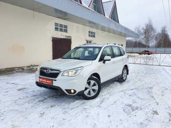 Subaru Forester, 2013 год, 1 049 000 руб.