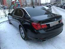 Абакан BMW 7-Series 2010