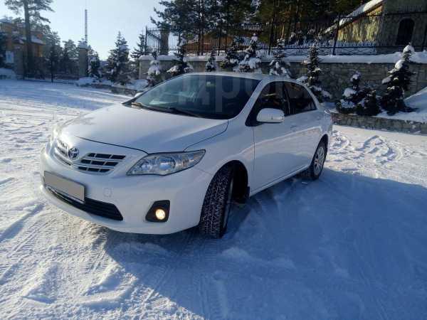 Toyota Corolla, 2010 год, 690 000 руб.