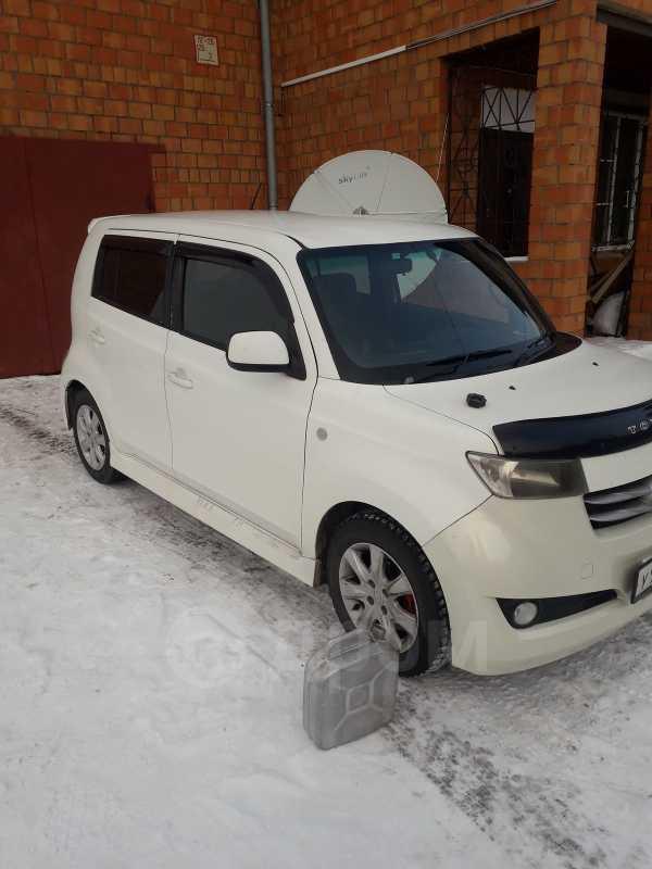 Toyota bB, 2006 год, 299 000 руб.