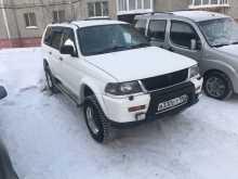 Сургут Challenger 1996