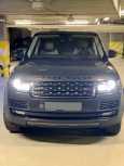 Land Rover Range Rover, 2014 год, 3 350 000 руб.