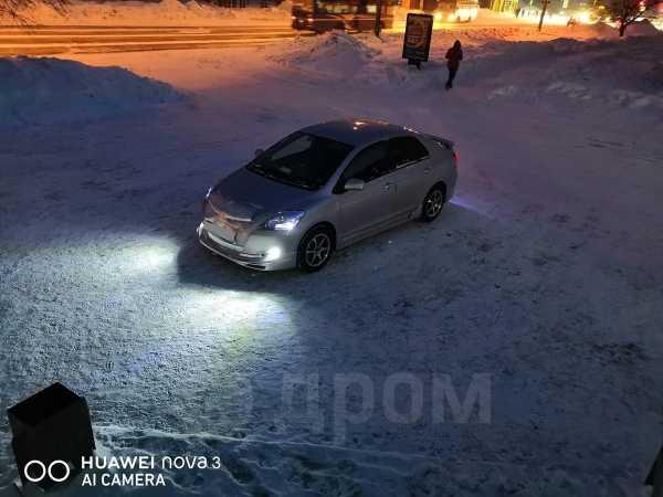 Toyota Belta, 2010 год, 435 000 руб.