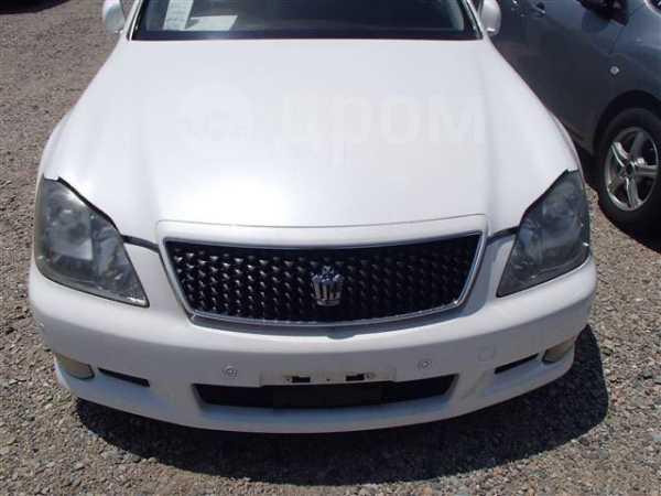 Toyota Crown, 2006 год, 407 000 руб.