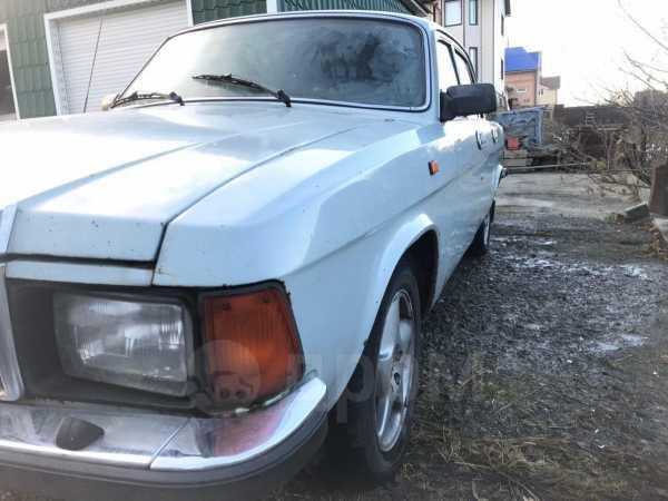 ГАЗ 3102 Волга, 1996 год, 50 000 руб.