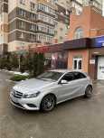 Mercedes-Benz A-Class, 2013 год, 750 000 руб.