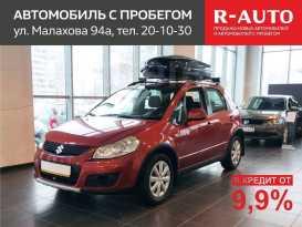 Барнаул SX4 2013