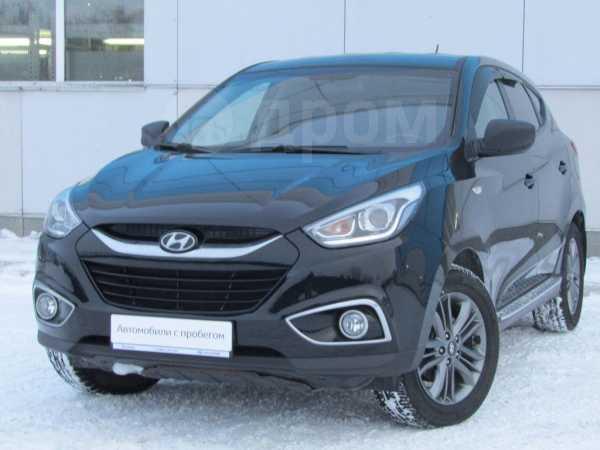 Hyundai ix35, 2015 год, 860 000 руб.