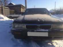 Нижнеудинск Laurel 1992