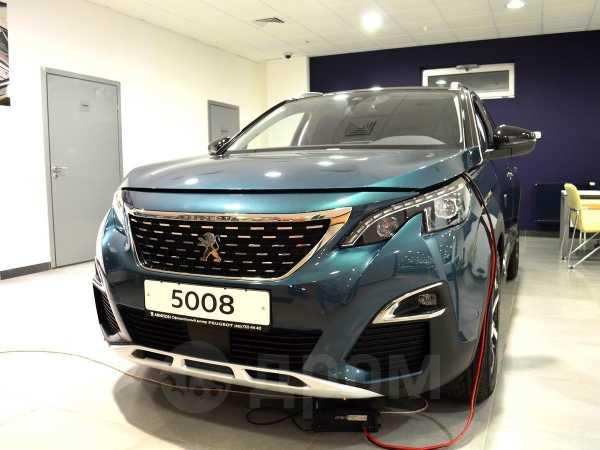 Peugeot 5008, 2019 год, 2 541 000 руб.
