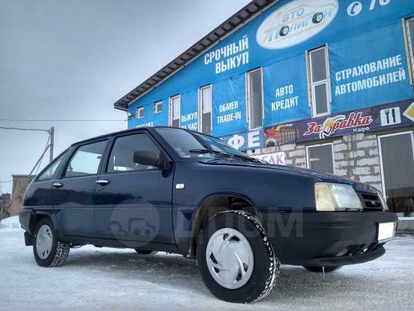 ИЖ 2126 Ода, 2003 год, 89 000 руб.