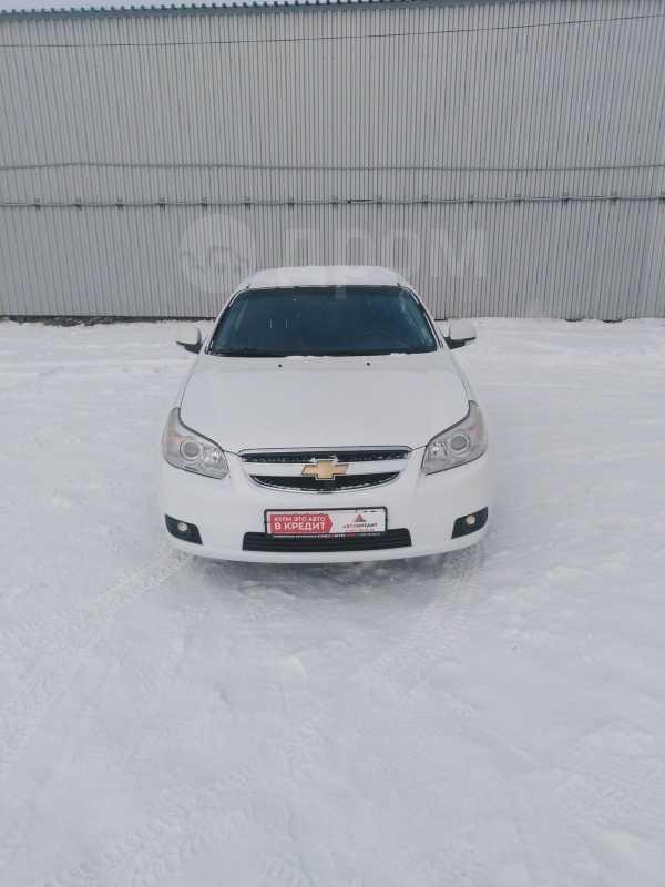 Chevrolet Epica, 2011 год, 467 000 руб.