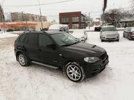 Томск BMW X5 2011