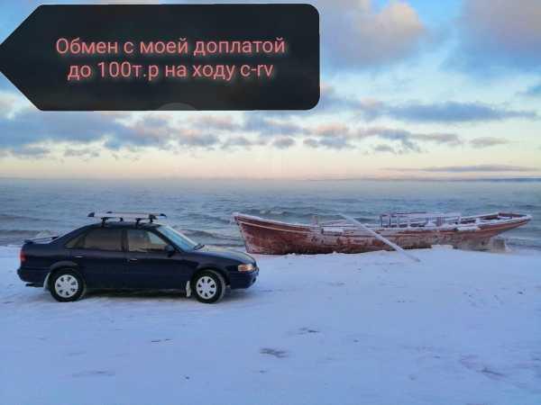 Toyota Sprinter, 1994 год, 170 000 руб.