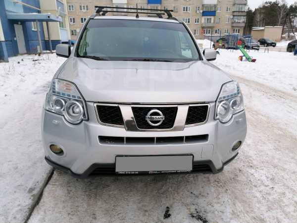 Nissan X-Trail, 2014 год, 930 000 руб.