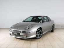 Тула Fiat Coupe 1998