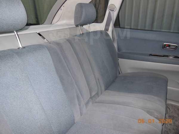 Toyota Nadia, 2001 год, 415 000 руб.