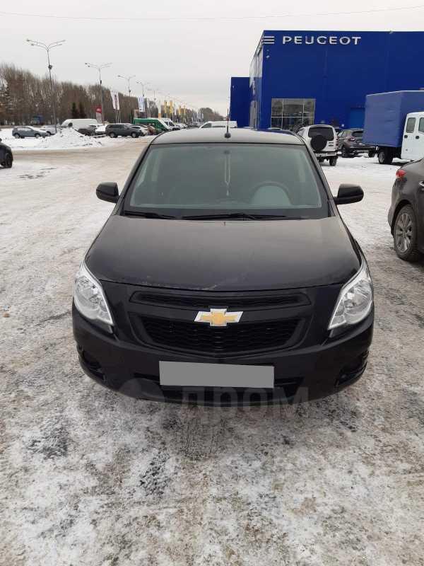 Chevrolet Cobalt, 2013 год, 380 000 руб.