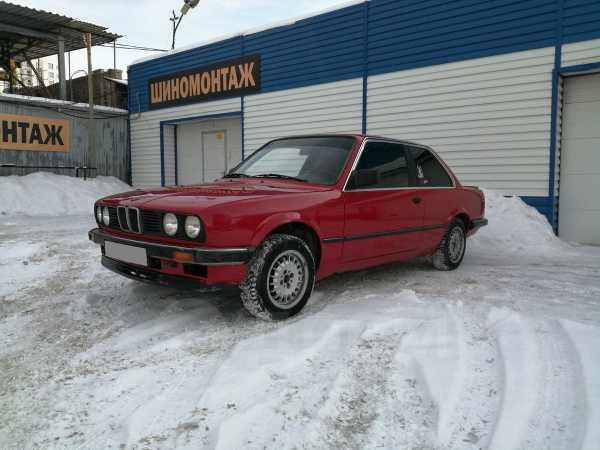 BMW 3-Series, 1986 год, 145 000 руб.