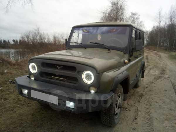 УАЗ 3151, 2004 год, 230 000 руб.