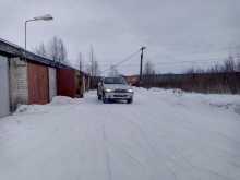 Северодвинск Niva 2008