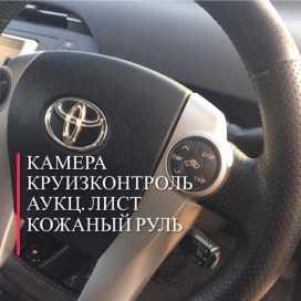 Рубцовск Toyota Prius 2012