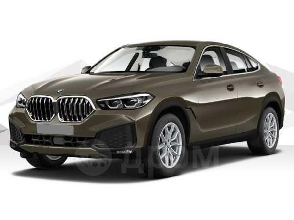 BMW X6, 2019 год, 9 432 721 руб.