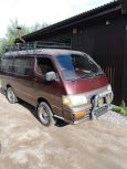Toyota Hiace, 1992 год, 290 000 руб.