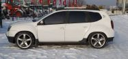 Renault Duster, 2012 год, 379 000 руб.