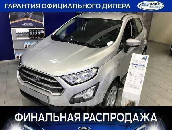 Ford EcoSport, 2019 год, 1 050 500 руб.