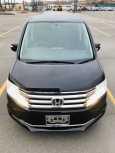 Honda Stepwgn, 2014 год, 1 100 000 руб.