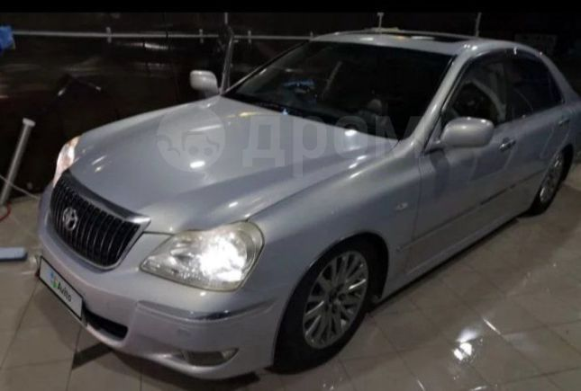 Toyota Crown Majesta, 2006 год, 300 000 руб.