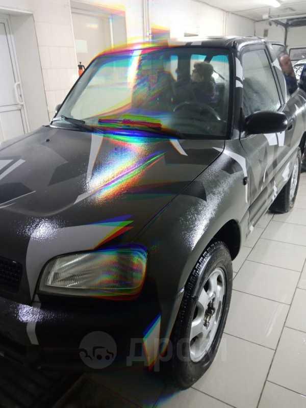 Toyota RAV4, 1997 год, 249 000 руб.