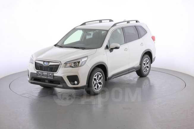 Subaru Forester, 2019 год, 2 445 000 руб.