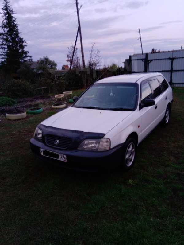 Honda Partner, 1998 год, 195 000 руб.
