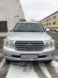 Toyota Land Cruiser, 2007 год, 1 450 000 руб.