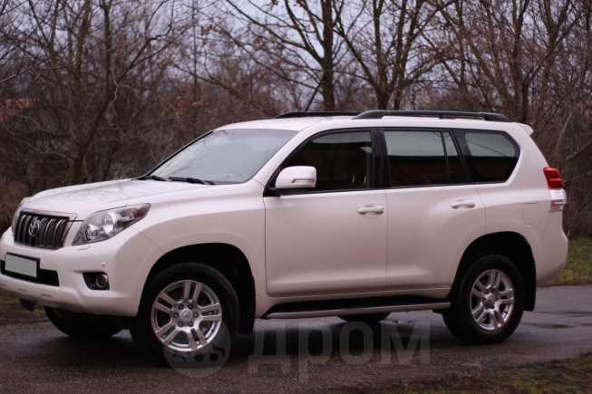 Toyota Land Cruiser Prado, 2011 год, 1 690 000 руб.