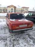 Лада 2107, 1990 год, 40 000 руб.