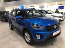 Ростов-на-Дону Hyundai Creta 2019