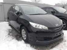 Владивосток Toyota Wish 2016