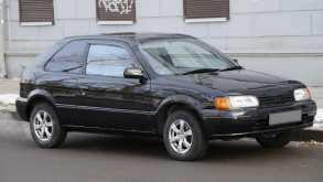 Иркутск Corolla II 1995